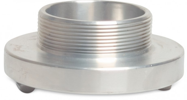 Storz coupler, male thread
