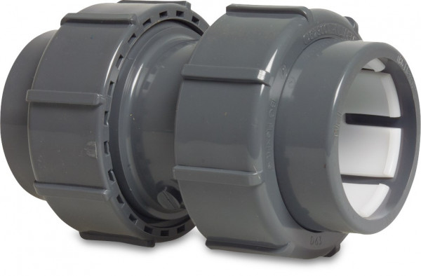Flex-Fit Coupler