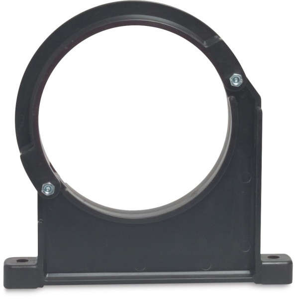 VDL Pipe clamp, type F