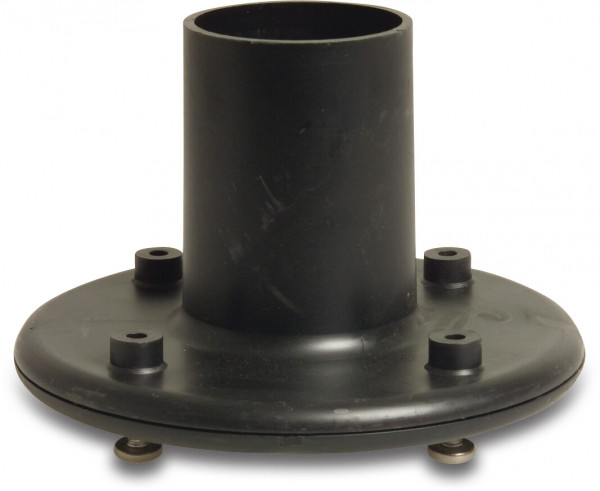 Liner tank connector, heavy duty