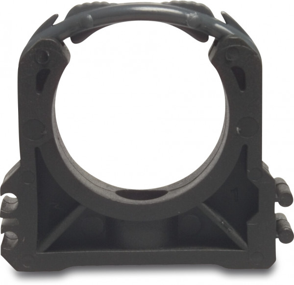 Pipe clamp, type 3