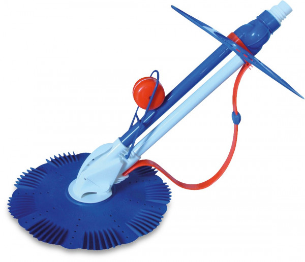 MegaPool Automatic suction pool cleaner, type Deluxe