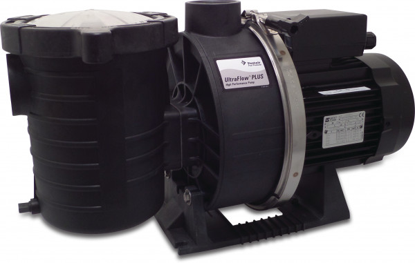 Pentair Pool pump type UltraFlow® Plus