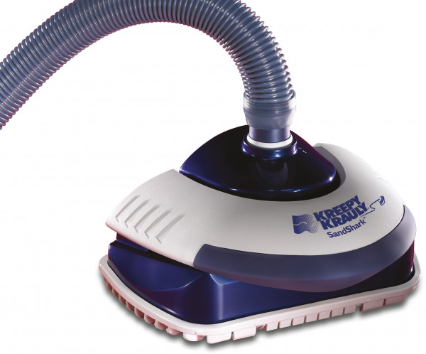 Pentair Automatic suction pool cleaner, type Kreepy Krauly® Sand Shark™