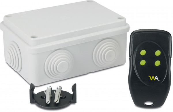 Mega Wireless control unit for replacement LED