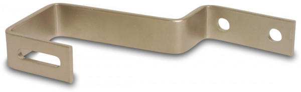 SS hook for pan-tiled roof