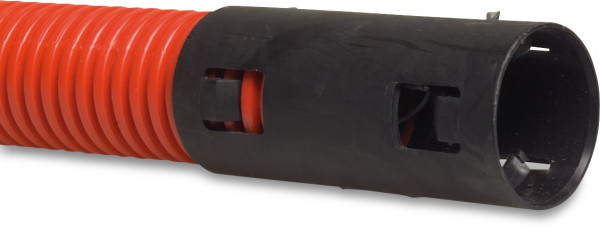 HDPE cable protection hose