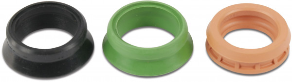 Seal for quick coupler