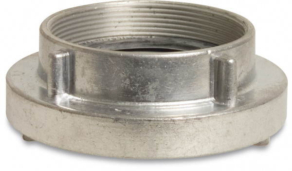 Storz coupling with female thread