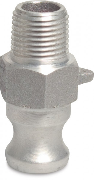 Quick coupler, type F
