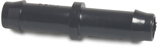 Straight connector, type WF