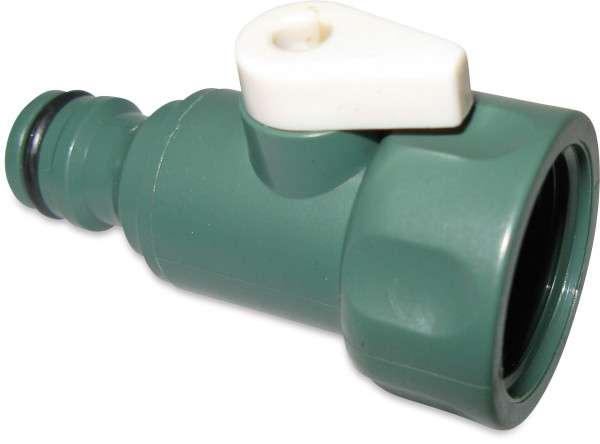 Hydro-Fit In-line valve