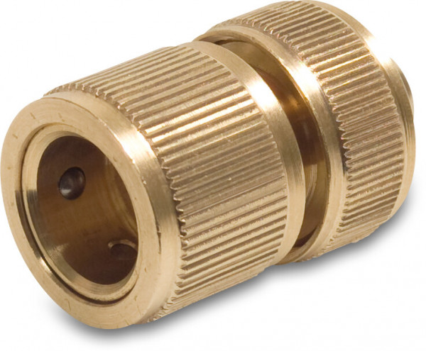 Hydro-Fit Connector, type with waterstop