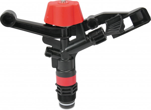 NaanDanJain Full circle sprinkler, type 5035 SD 25°