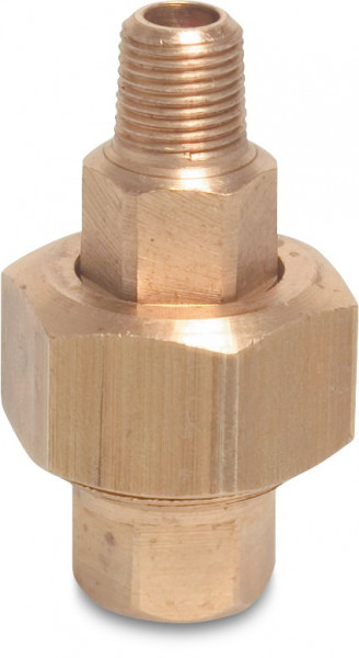 Profec Union coupler, type conical