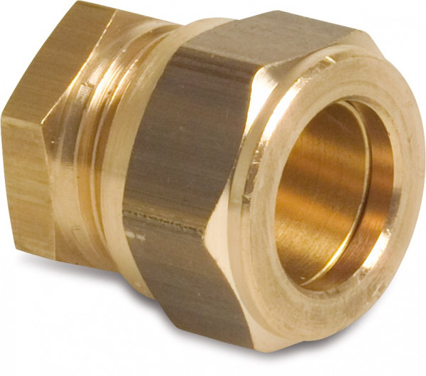 Bonfix End coupler