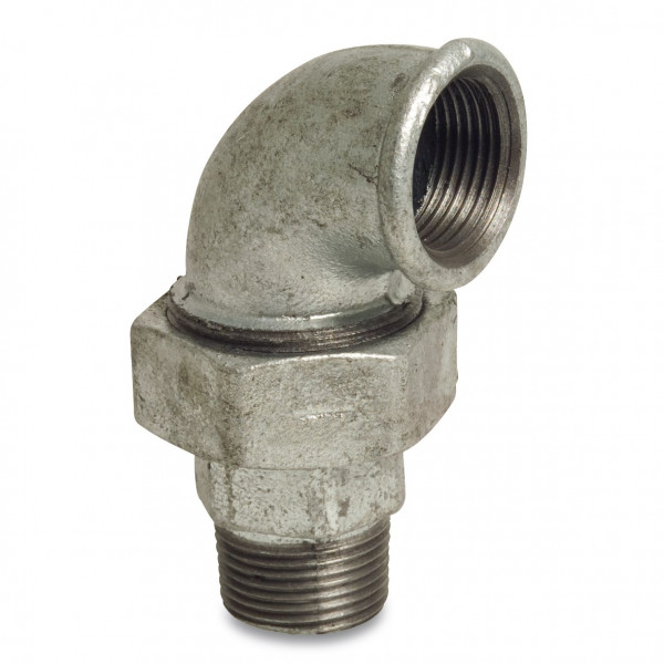 Nr. 98 - Union elbow 90°, type conical