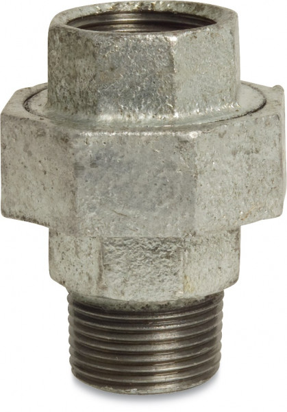 Nr. 341 - Union coupler, type conical