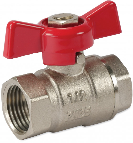 Mega Ball valve, type 103