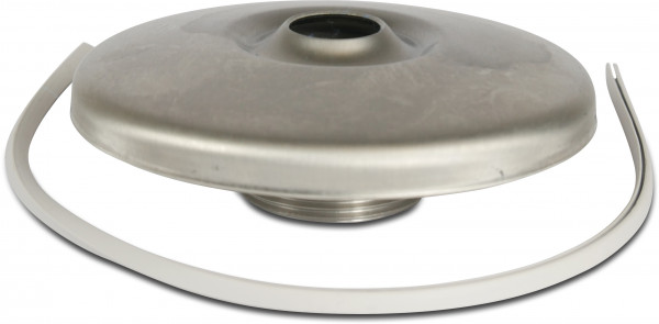 """Hayward Insert for adjustable outlet, type 1 1/2"""""""