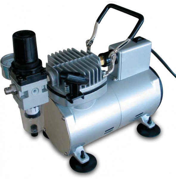 Pentair Pro Valve compressor