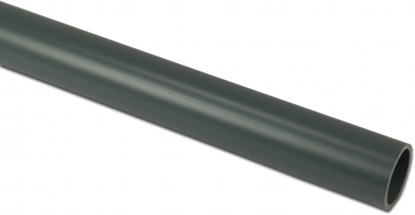 Pressure pipe according to ISO, 12,5 bar