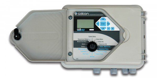 Galcon Irrigation controller, type Galpro