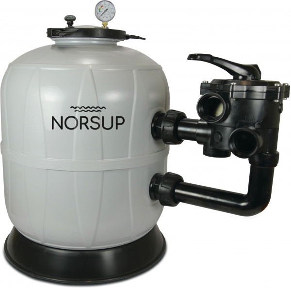 Norsup Sand filter, type S