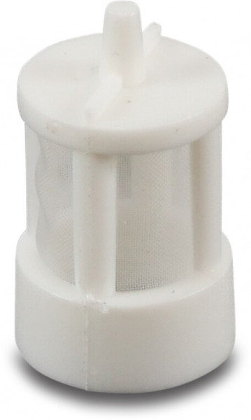 Air release tube filter 6mm