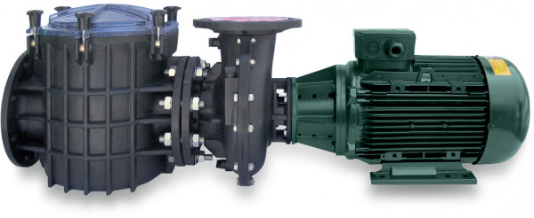 PSH Commercial pool pump, type F-Giant